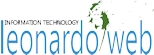 Leonardo Web - Information Technology